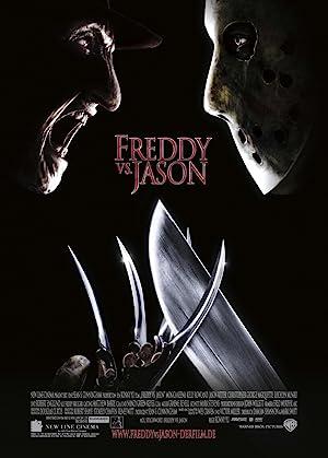 Freddy Vs. Jason Subtitle Indonesia