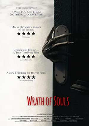 Aiyai: Wrathful Soul Subtitle Indonesia