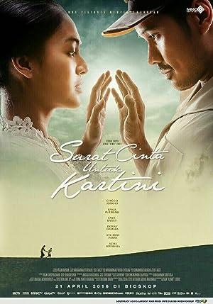 Kartini and Mr. Postman Subtitle Indonesia