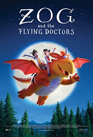 Zog and the Flying Doctors Subtitle Indonesia