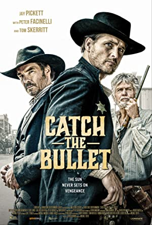 Catch the Bullet Subtitle Indonesia