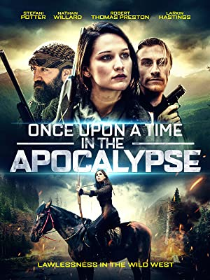 Once Upon a Time in the Apocalypse Subtitle Indonesia