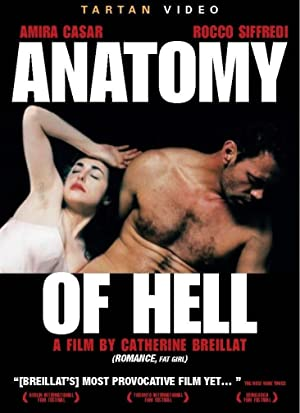 Anatomy of Hell Subtitle Indonesia