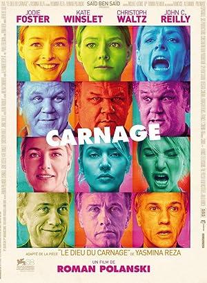 Carnage Subtitle Indonesia