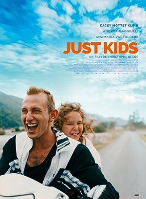 Just Kids Subtitle Indonesia