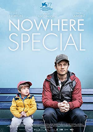 Nowhere Special Subtitle Indonesia