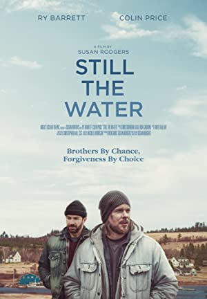 Still The Water Subtitle Indonesia