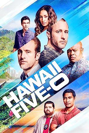 Hawaii Five-0 - Second Season Subtitle Indonesia