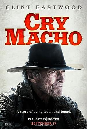 Cry Macho Subtitle Indonesia