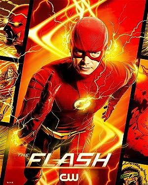 The Flash - Seventh Season Subtitle Indonesia
