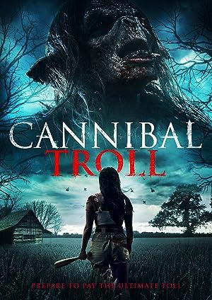 Cannibal Troll Subtitle Indonesia