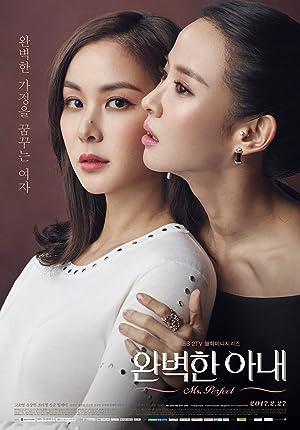 Perfect Wife Subtitle Indonesia