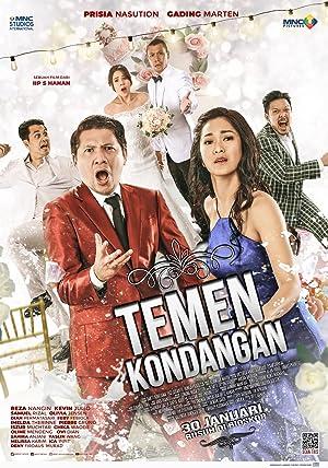 Temen Kondangan Subtitle Indonesia