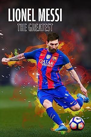 Lionel Messi: The Greatest Subtitle Indonesia