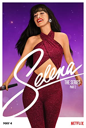 Selena: The Series - Second Season Subtitle Indonesia