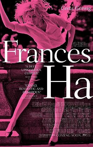 Frances Ha Subtitle Indonesia