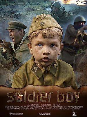 Soldier Boy Subtitle Indonesia