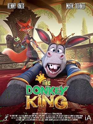 The Donkey King Subtitle Indonesia