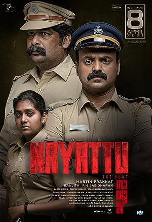 Nayattu Subtitle Indonesia