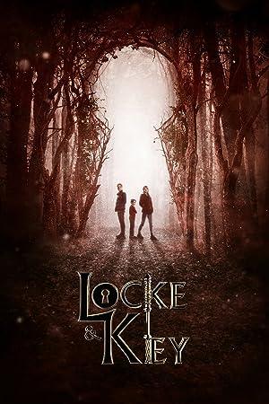Locke & Key - Second Season Subtitle Indonesia