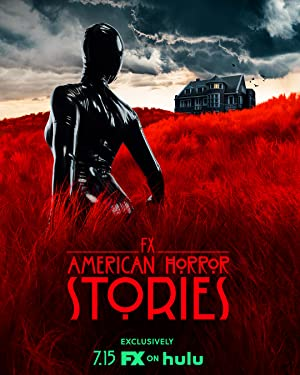 American Horror Stories - First Season Subtitle Indonesia