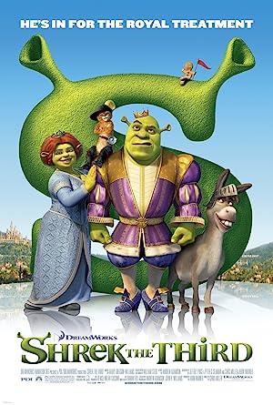 Shrek the Third Subtitle Indonesia