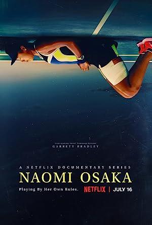 Naomi Osaka - First Season Subtitle Indonesia