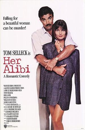 Her Alibi Subtitle Indonesia