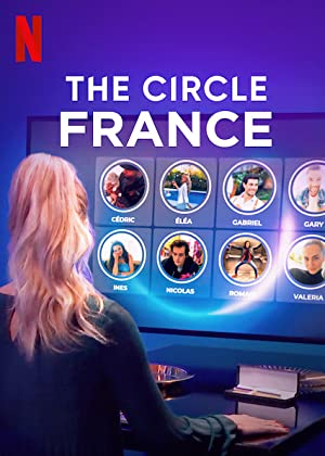 The Circle: French - First Season Subtitle Indonesia