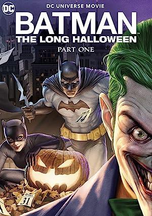 Batman: The Long Hallween, Part One Subtitle Indonesia