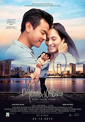 Merry Riana Mimpi Sejuta Dolar Subtitle Indonesia