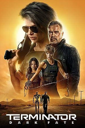 Terminator: Dark Fate Subtitle Indonesia