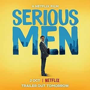 Serious Men Subtitle Indonesia