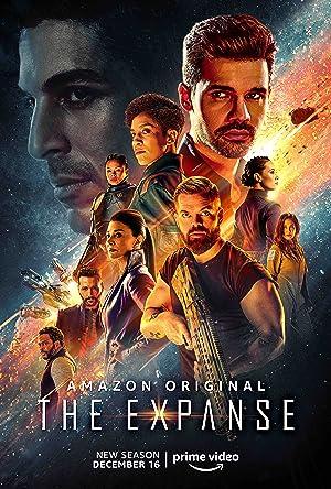 The Expanse - Fifth Season Subtitle Indonesia