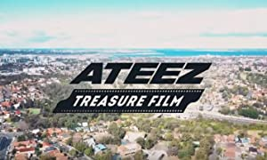 ATEEZ TREASURE FILM Subtitle Indonesia