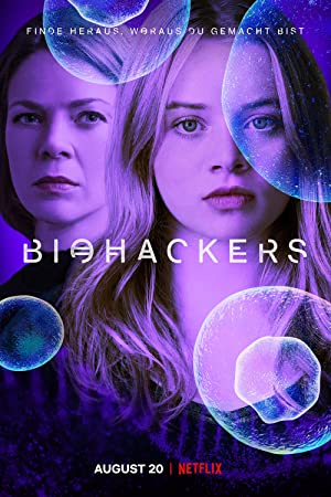 Biohackers - First Season Subtitle Indonesia