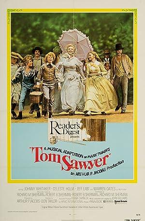 Tom Sawyer Subtitle Indonesia