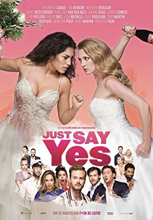 Just Say Yes Subtitle Indonesia
