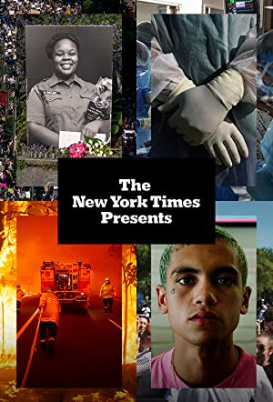 The New York Times Presents - First Seas Subtitle Indonesia