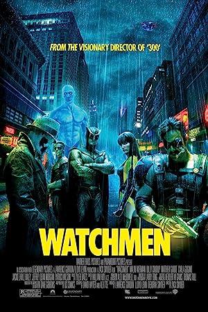 Watchmen Subtitle Indonesia