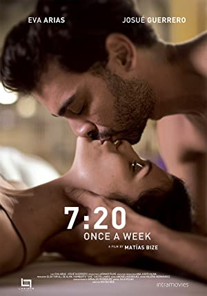 7:20 Once a Week Subtitle Indonesia