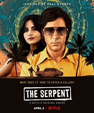 The Serpent - First Season Subtitle Indonesia