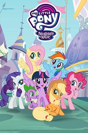 My Little Pony: Friendship Is Magic - Se Subtitle Indonesia
