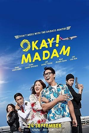 Okay Madam Subtitle Indonesia