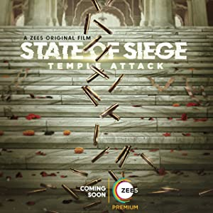 State of Siege: Temple Attack Subtitle Indonesia