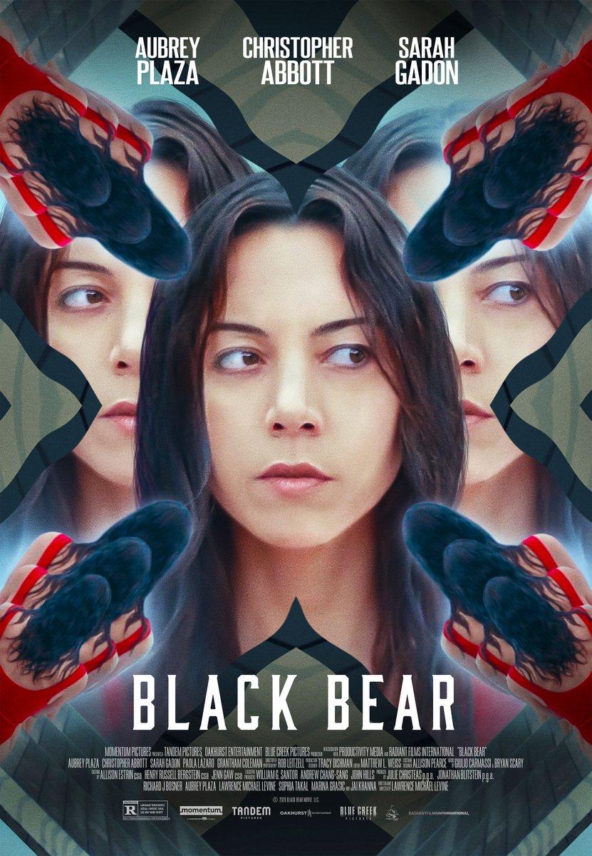 Black Bear Subtitle Indonesia