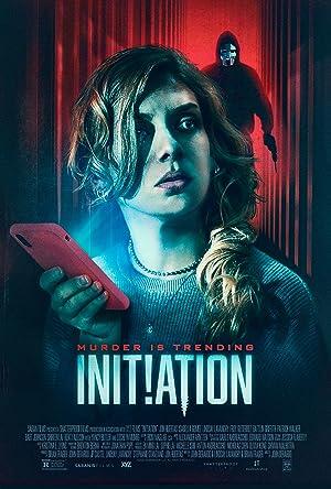 Initiation Subtitle Indonesia