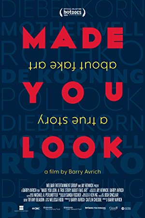 Made You Look: A True Story About Fake A Subtitle Indonesia