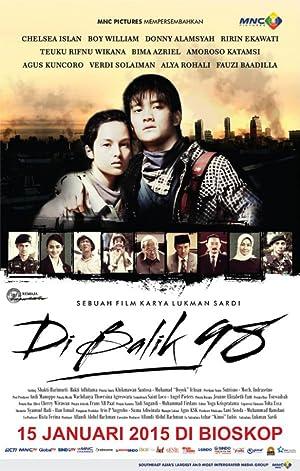 Di Balik 98 Subtitle Indonesia