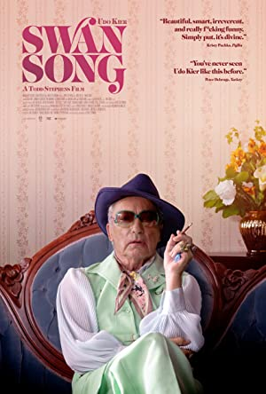 Swan Song Subtitle Indonesia